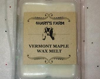 Soy wax melts/tarts