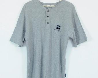 Vintage Pierre Balmain T Shirt Awesome Wear French fashion designer fashion house Balmain sophistication elegance Large Size