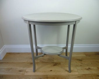 SALE - Reduced to 1/2 Price !   Astrid    -    Side table