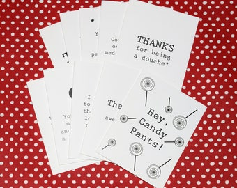 10-Pack Greeting Cards