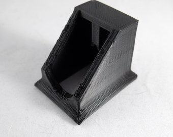 Black Speedloader For Glock 19 17 and 26 9mm Magazine Loader