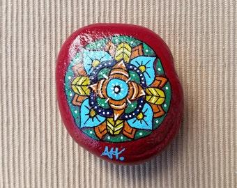 Mandala Rock 8