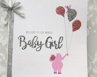 Welcome to the world | Baby Girl