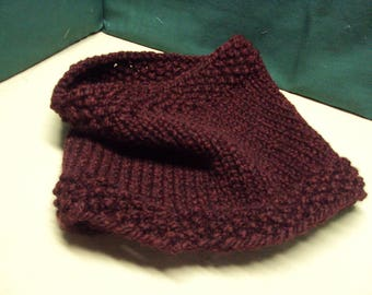 cowl, neck warmer