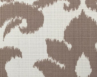 Basalto Jute (Outdoor Fabric By The Yard)