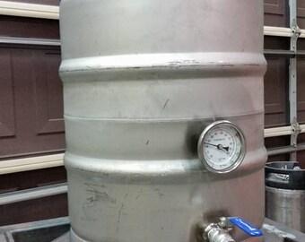 Home Brew Keggle