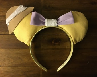 Jane Porter Tarzan-Inspired Mouse Ears Headband