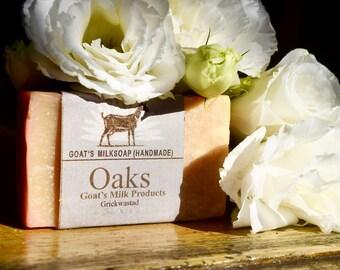 Oaks Handmade Goat's Milk Soap