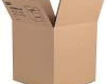Optional Shipping Box