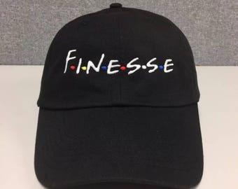 Finesse dad hat