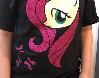Fluttershy, My Little Pony