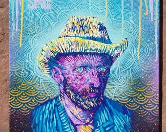 Van Gogh (Night)