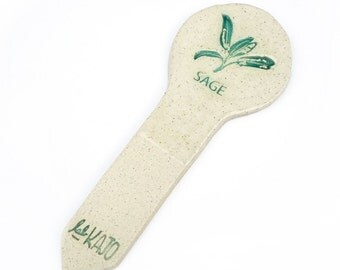 Sage Planter Stick