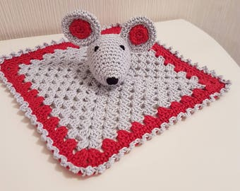Crochet Cuddle Doll, Bunny Baby Cloth,Baby doll, Doll for small kids