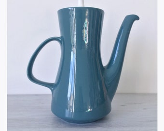 Poole Pottery Desert Song  Teapot