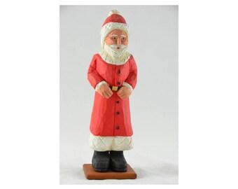 Slender Santa