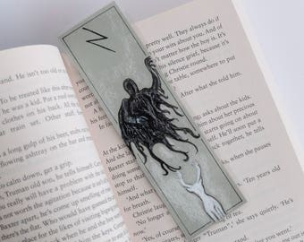 Harry Potter Expecto Patronum bookmark