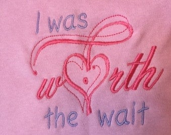 Baby onesie, Embroidered baby onesie, Baby onesies