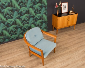 60s Chair, Wilhelm Knoll, couch, 50s, vintage (507035)
