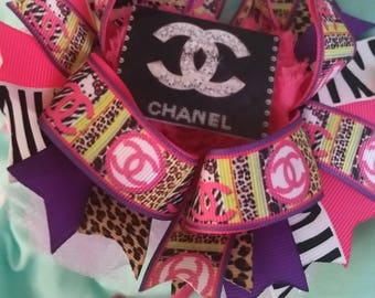 OTT Vibrant Hello Kitty CC Headband