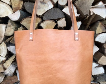 By Boaz Tote Natural