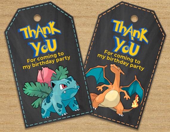 pokemon favor tags