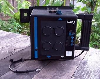 POLAROID LUPA 4 Camera Italy