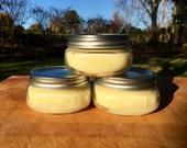 Cutting Board Butter, Board Butter, Wood Butter, Beeswax and Organic Sunflower Oil, Wood Wax