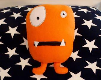 Hug Monster Pillow