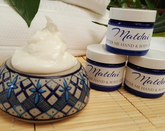 Matdai's Butter Me Hand and Body Creme
