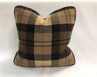 """Ralph Lauren 20"""" x 20"""" pillow"""