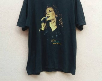 Vintage 90s amy grant summer of love 1995