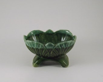 Lotus Footed Planter