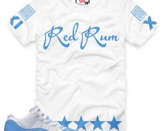 UNC 11 Redrum 23XI T-Shirt