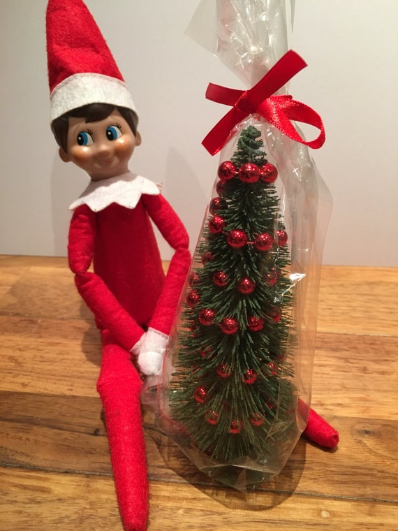 Elf on the Shelf Accessoires Valise