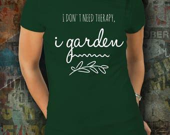 Gardening Tee, Gardening Shirt, Best Gardening Gift, Gardening Clothing, Gardening T-shirt, Garden Shirt,Comfortable Tee, Graphic Tee Trendy