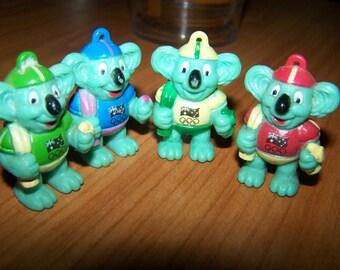 Olympic  Koalas