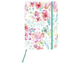 Kaisercraft Medium A5 Journal Wildflower