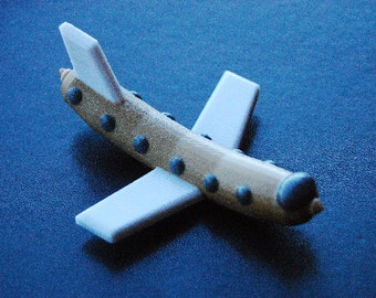 Flying Sausage - 3D printed