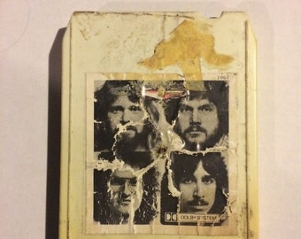 Bachman-Turner Overdrive Head on 8 Track