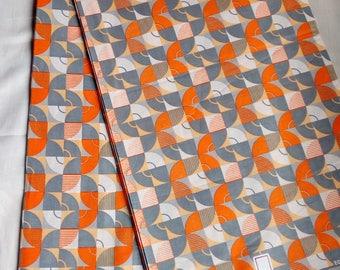 African fabrics of superior quality