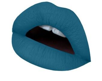 Royalty matte liquid lipstick waterproof
