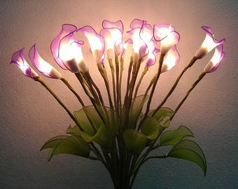 elegant bouquet Nightlight