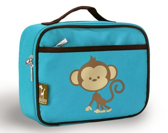 Monkey SVG File Cutting Template