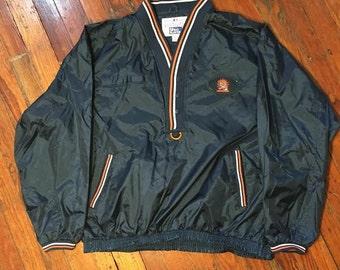 1990s San Diego Padres Spring Training Jacket Size XL
