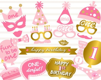 Baby girl party Etsy