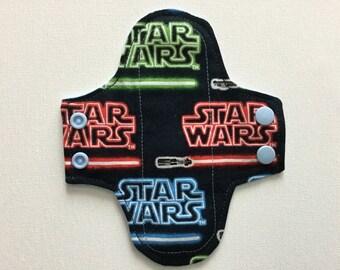 Cloth pad pantiliner ,Star Wars
