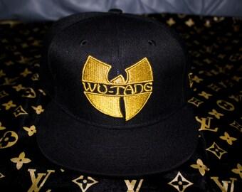 Wu tang snapback