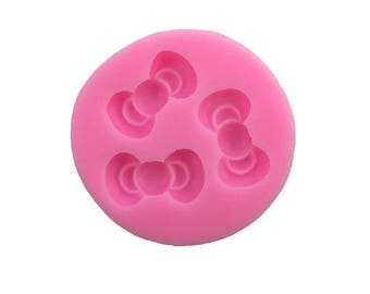 Hello Kitty Bow Mold
