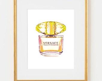Versace Parfum Homme Prix Maroc
